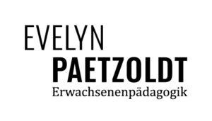 Logo Evelyn Paetzoldt Erwachsenenpädagogik